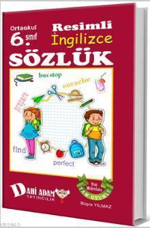 6. Sınıf Resimli İngilizce Sözlük
