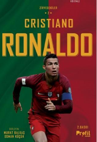 Crıstıano Ronaldo; Zirvedekiler - 2