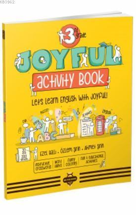 Arı Yayınları 3. Sınıf Joyful Activity Book Bee Publishing Arı