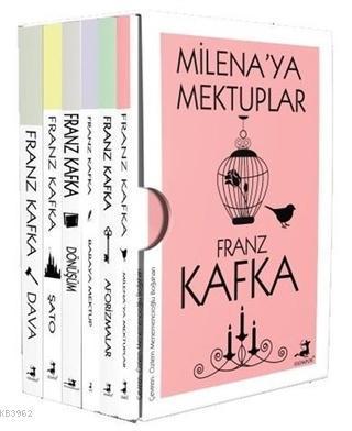 Franz Kafka Seti