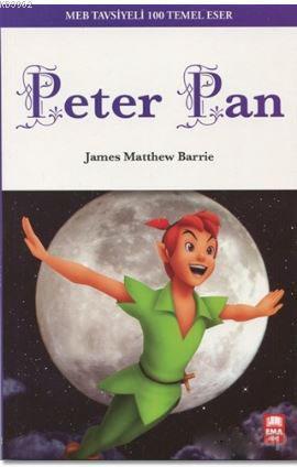 Peter Pan; MEB Tavsiyeli 100 Temel Eser
