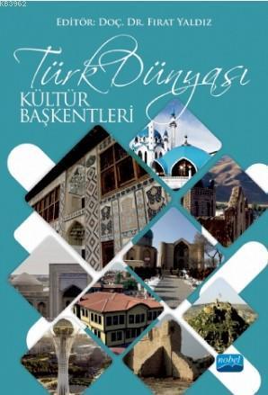 Türk Dünyası Kültür Başkentleri