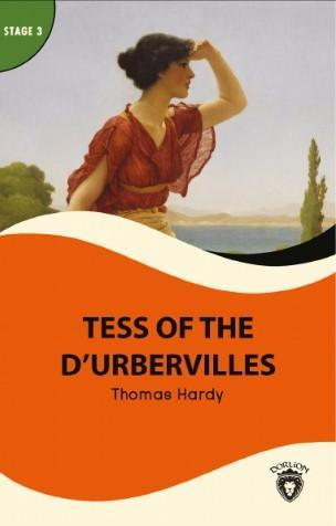 Tess of the D'urbervilles; Stage 3