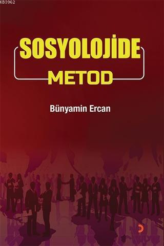 Sosyolojide Metod