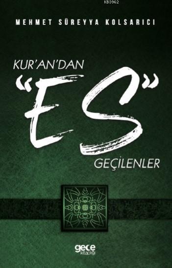 Kur'an'dan