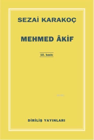 Mehmed Âkif