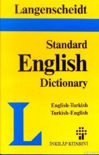 Standard English Dictionary - Langenscheidt