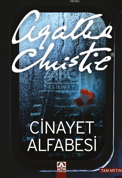 Cinayet Alfabesi (Tam Metin); The A.B.C Murders