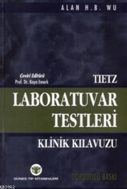 Labaratuvar Testleri Klinik Kılavuzu