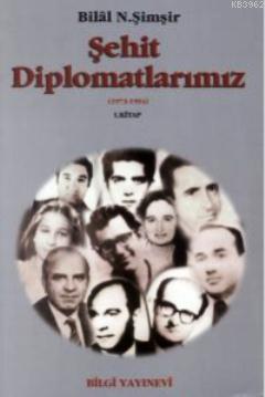 Şehit Diplomatlarımız 1973-1994 (2 Kitap Takım)