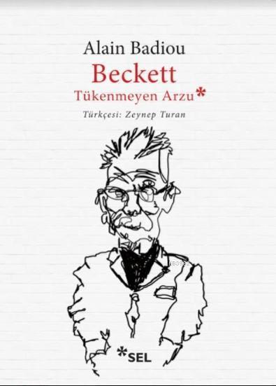Beckett, Tükenmeyen Arzu