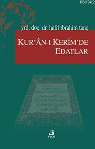 Kur'ân-ı Kerîm'de Edatlar
