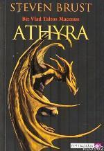 Athyra; Bir Vlad Taltos Macerası
