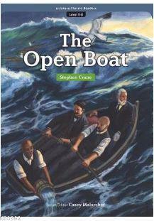 The Open Boat (eCR Level 9)