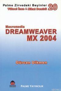 Zirvedeki Beyinler 20 Macromedia Dreamweaver MX 2004