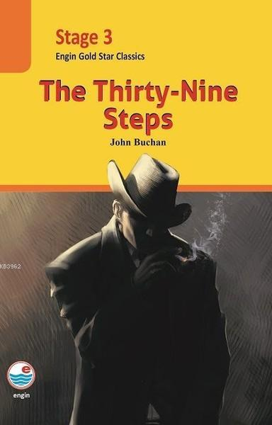 The Thirty - Nine Steps Engin Gold Star Classics Stage 3