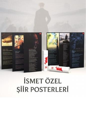 İsmet Özel Şiir Posterleri