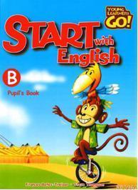 Start with English Pupils Book - B