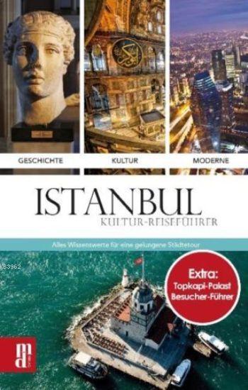 Istanbul; Kultur Reıseführer