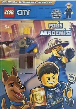 Lego City Polis Akademisi