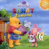 Winnie The Pooh; Sanat Zamanı
