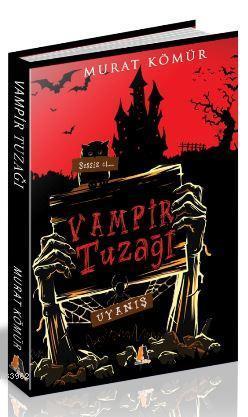 Vampir Tuzağı; Eyvah Öğrencilerim Vampir