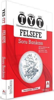 YKS 1. Oturum (TYT) Felsefe Soru Bankası
