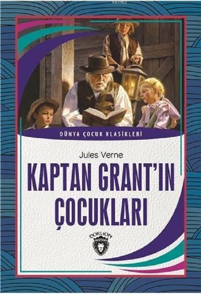 Kaptan Grant'ın Çocukları; Dünya Çocuk Klasikleri