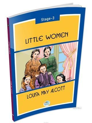 Little Women Stage 3