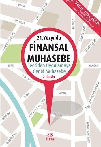 21. Yüzyılda Finansal Muhasebe