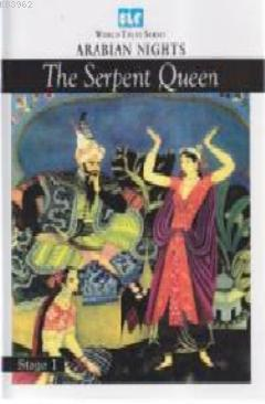 The Serpent Queen (Stage 1)