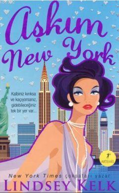 Aşkım New York