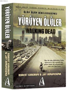 Yürüyen Ölüler (Ciltli); Walking Dead