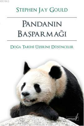 Pandanın Başparmağı; Doğa Tarihi Üzerine Düşünceler