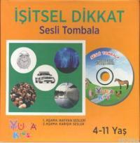 İşitsel  Dikkat - Hayvan Sesli Tombala