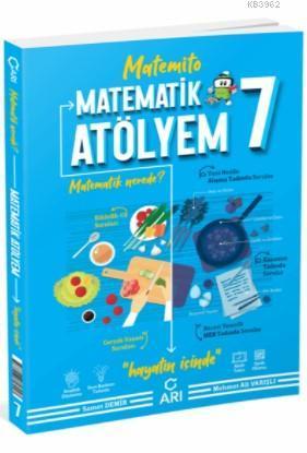 Arı Yayıncılık 7.Sınıf Matematik Atölyem