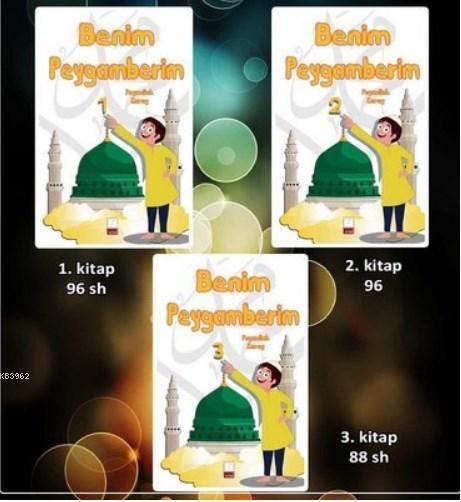 Benim Peygamberim (3 Kitap Takım)