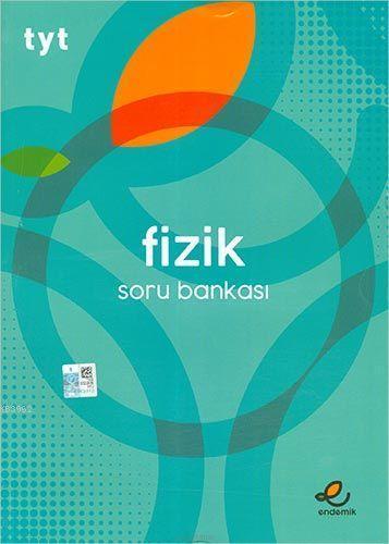 Endemik Yayınları TYT Fizik Soru Bankası Endemik