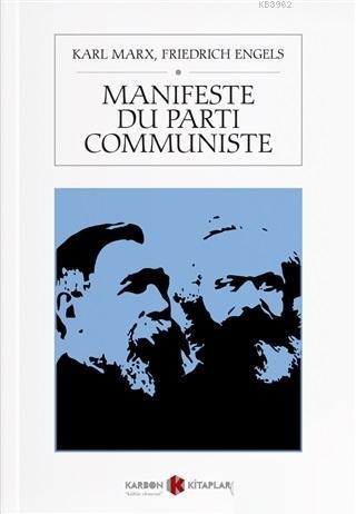 Manifeste Du Partı Communiste