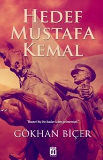 Hedef Mustafa Kemal