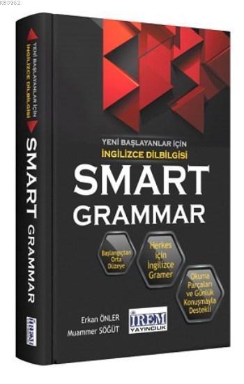 İngilizce Dilbilgisi Smart Grammar