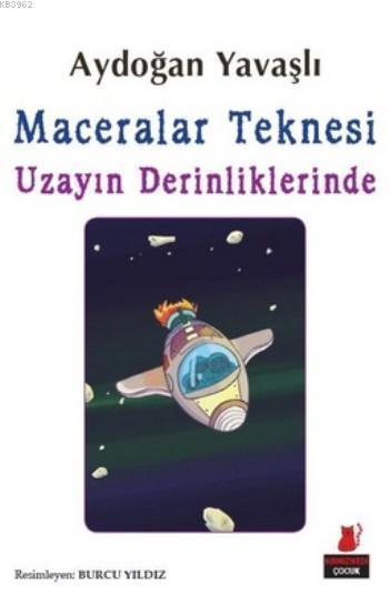 Maceralar Teknesi Uzayın Derinliklerinde