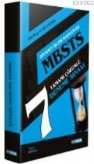 MBSTS Tamamı Çözümlü 7 Deneme
