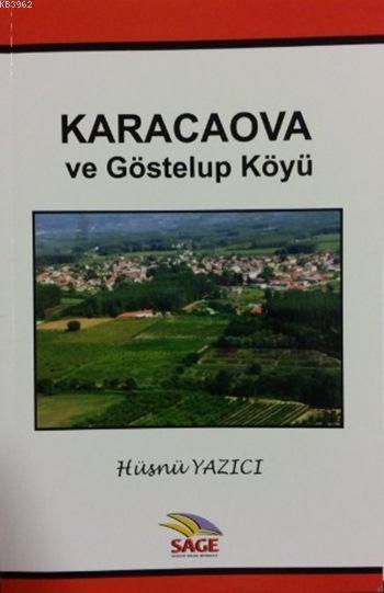 Karacaova ve Göstelup Köyü