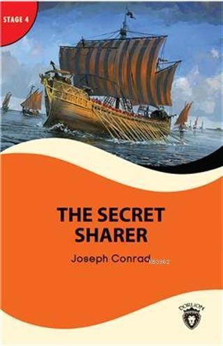 The Secret Sharer - Stage 4; Alıştırma ve Sözlük İlaveli