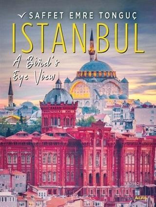 Istanbul A Bird's Eye View