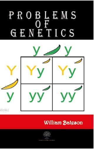 Problems of Genetics