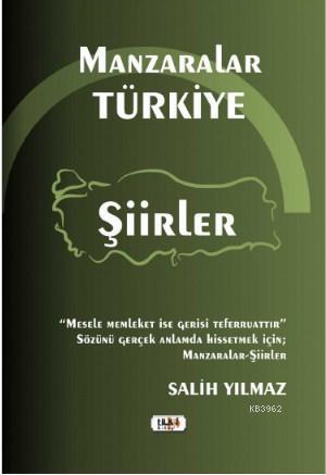 Manzaralar Türkiye; Şiirler