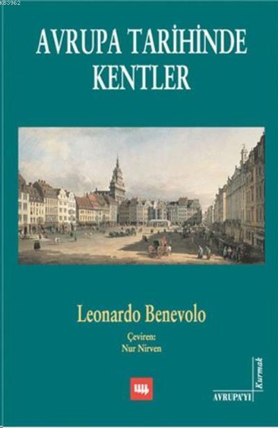 Avrupa Tarihinde Kentler