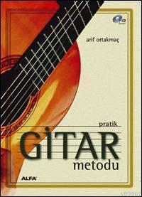 Pratik Gitar Metodu (vcd İlaveli)